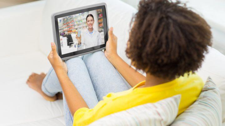 Perché scegliere una Farmacia online