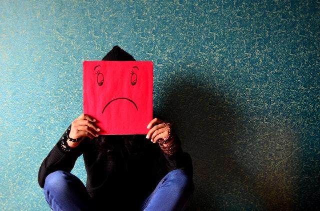 La depressione: come riconoscerla, come risollevarsi
