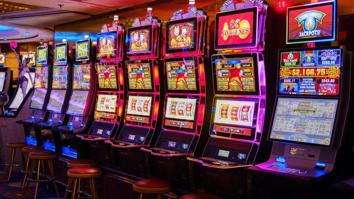 Recensioni slot machine di giugno, dove e come giocare